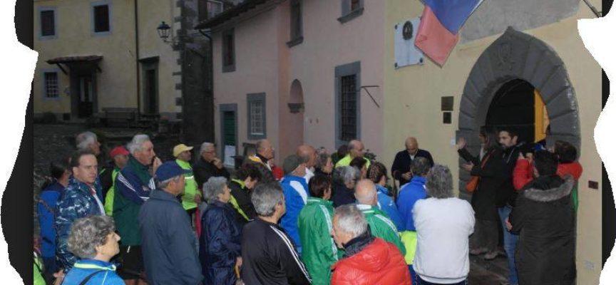 Omaggio a Simonetta Puccini.. Celle di Puccini, Pescaglia.