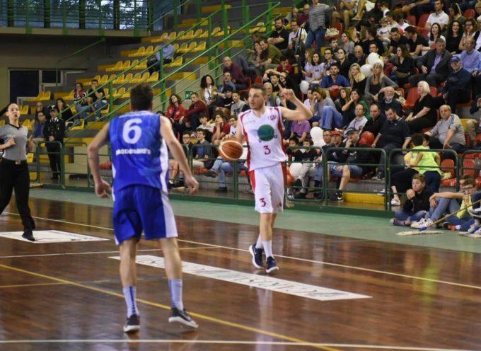 Semifinale Play-off, Geonova sconfitta in gara uno contro la Pielle