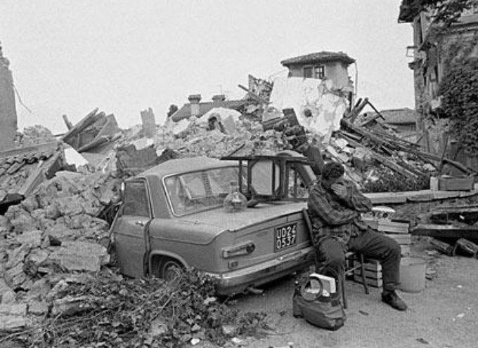 Accadde oggi, 6 Maggio 1976: il terremoto del Friuli