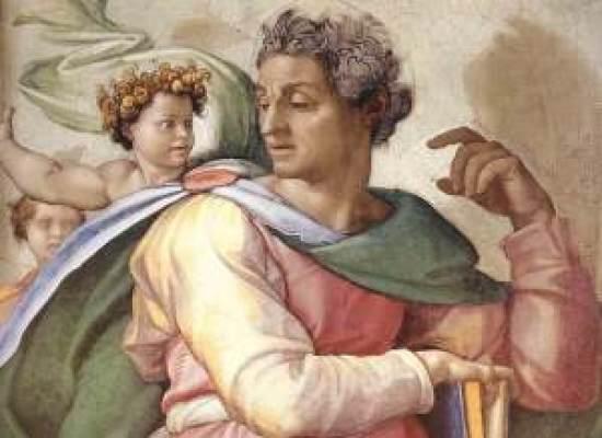 Il Santo del giorno, 9 Maggio: Isaia, Profeta del Messianesimo