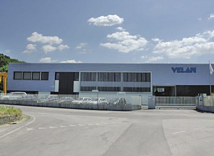 """Allarme Cgil: """"Nove posti di lavoro a rischio alla Velan di Coselli"""""""