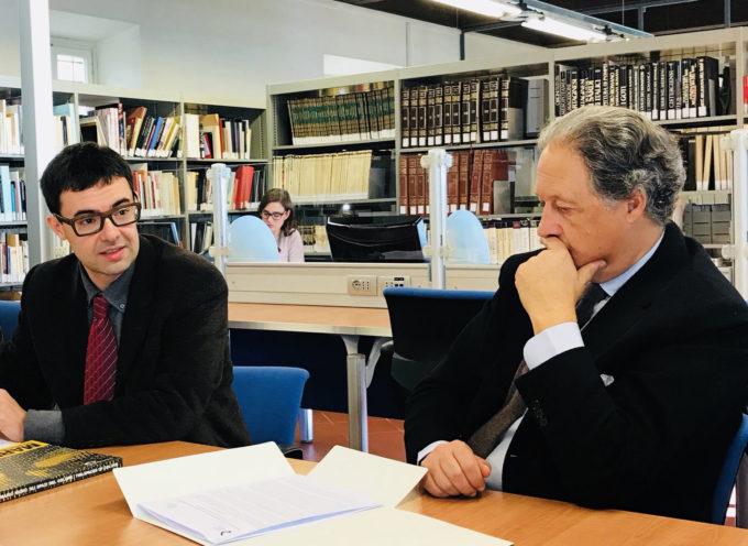 Alberto Fontana nuovo presidente della Fondazione Ragghianti