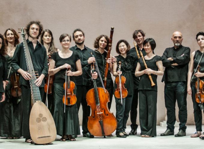 La musica del camaiorese Gasparini rivive con Auser Musici, in concerto a Palazzo Ducale