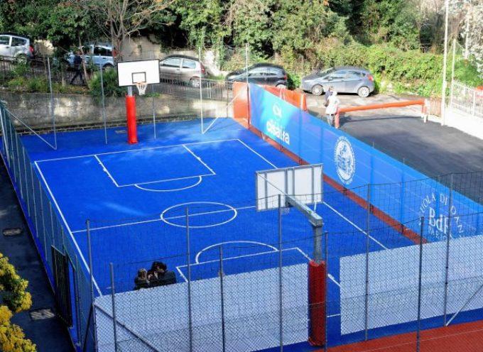 lucca – Si affidano in concessione tre impianti sportivi comunali