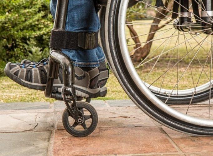 Crowdmapping, il Comune di Porcari mapperà l'accessibilità per i disabili delle sue strade