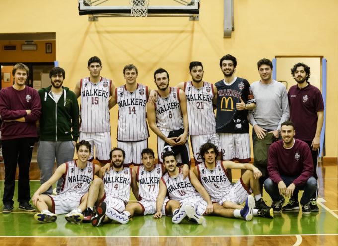 I Lucca Sky Walkers sono pronti a giocare la finale Playoff per il salto di categoria in Promozione.