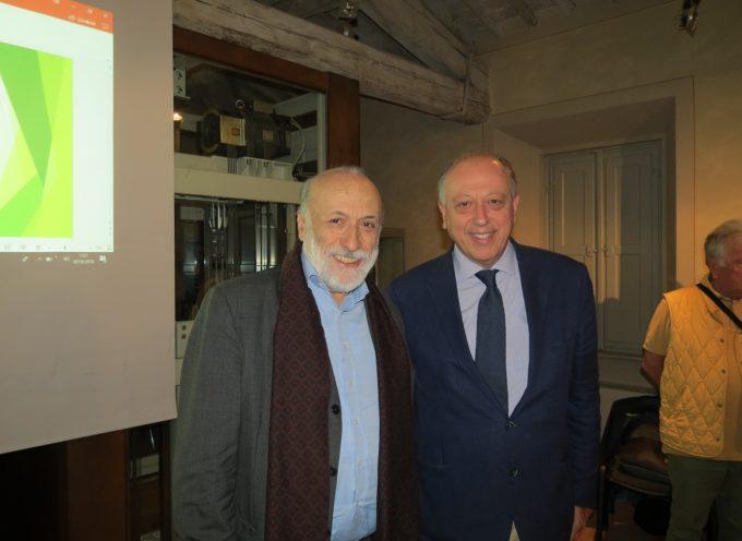 Successo per la Festa degli Orti di Lucca e Capannori all'Orto Botanico