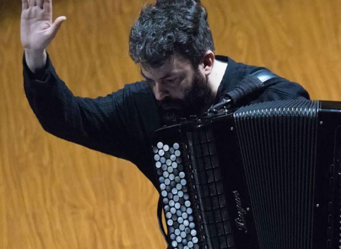 La Stagione di Primavera della Cluster continua  la sua intensa attività dedicata alla musica contemporanea.