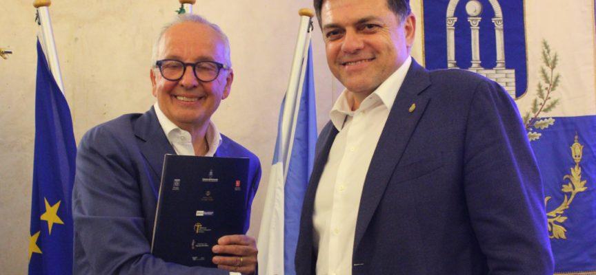 Premio Barsanti e Matteucci: Giovannetti, premio da lustro città. Un evento dedicato ai giovani designer