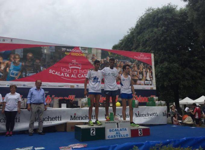 Campionati Toscani 10000 metri su strada, grandi risultati per il GS Orecchiella Garfagnana