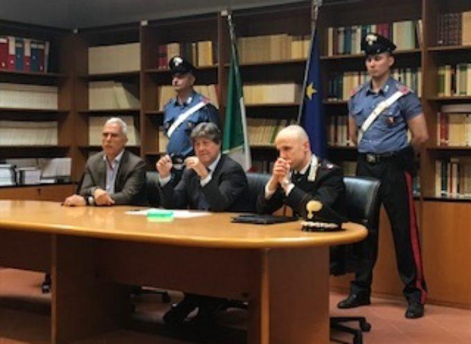 Il controllo a distanza di un bimbo di tre anni fa arrestare due ladri albanesi