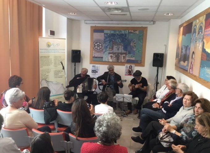 Successo del concerto all'ospedale San Luca