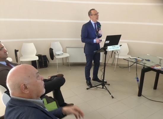 Importanti esperti a Capannori per il convegno sui tumori delle ghiandole salivari maggiori