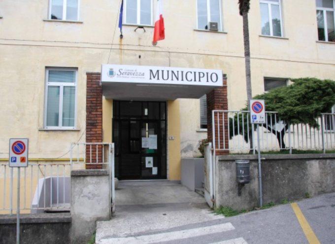 UFFICIO CAVE COMUNE DI SERAVEZZA, IL M5S RISPONDE ALL'AMMINISTRAZIONE COMUNALE