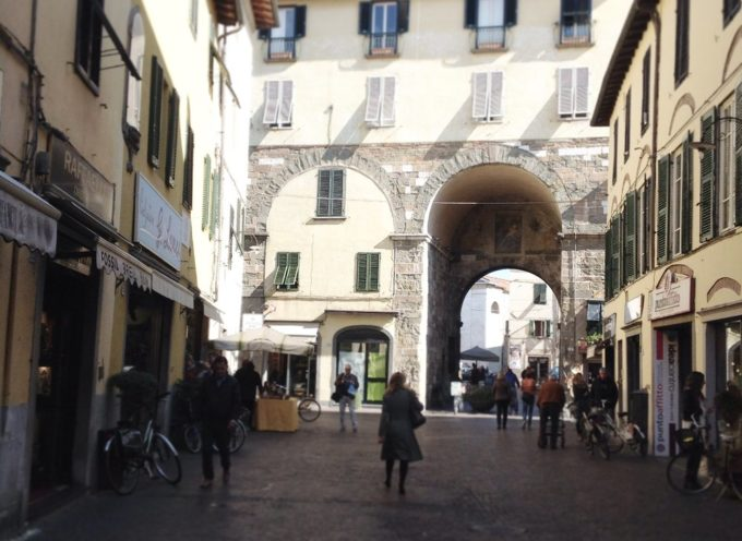 Le giuste lamentele dei commercianti della zona nord del Centro Storico di Lucca