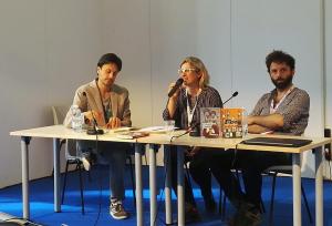 La TUA stanza profonda-ANNUNCIO vincitori @Torino-Vietina,Benedetto,Santoni