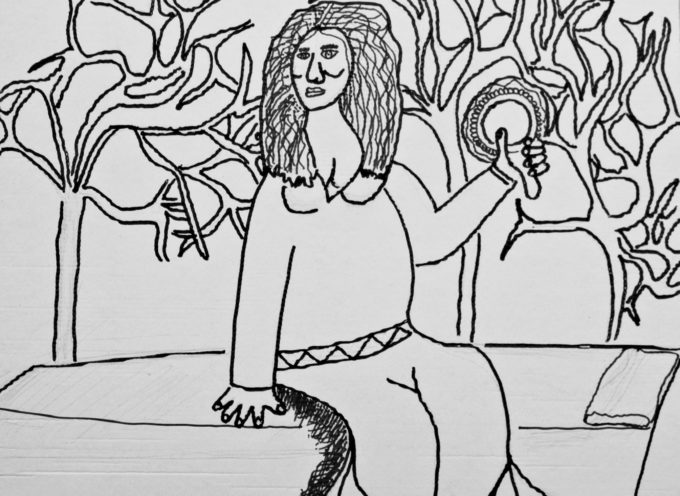 A Lucca in mostra i quadri di artisti con disabilità mentale
