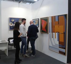 Lucca Art Fair2 2016