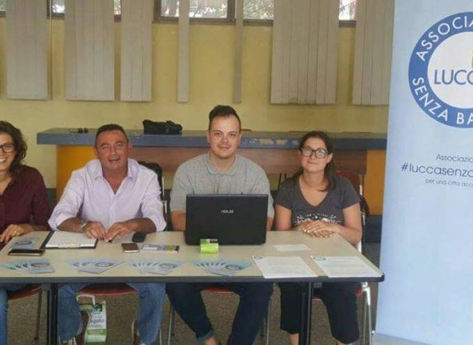 Stalli revocati ai disabili, Luccasenzabarriere valuta azione legale