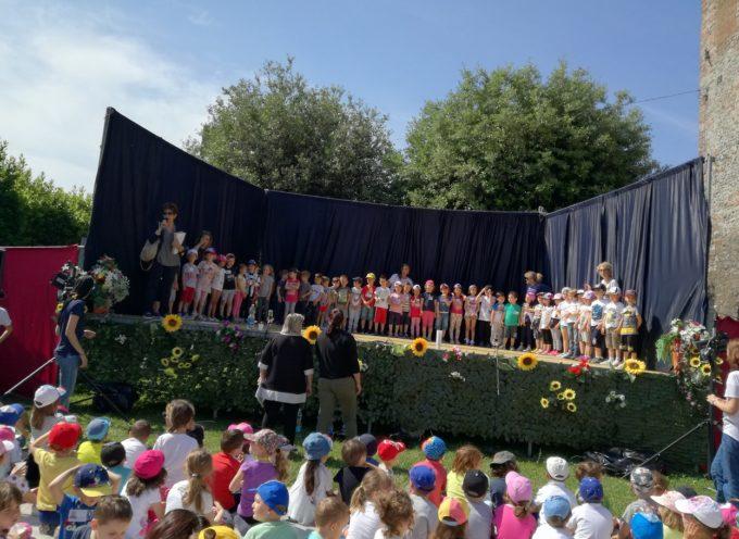 """A Marlia si rinnova anche in questo 2018 l'annuale manifestazione """"Festa di primavera"""""""