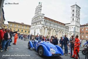 Mille Miglia a Lucca 3