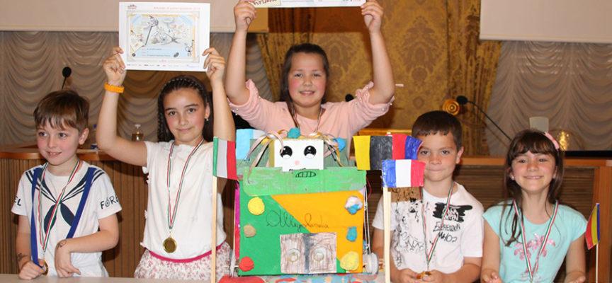 Eureka! Funziona! del Progetto LU.ME.: 500 bambini da tutta Italia