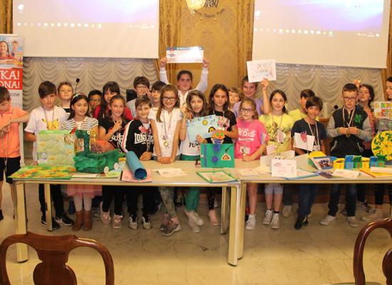 Eureka! Funziona!:  a Lucca la finale nazionale del concorso