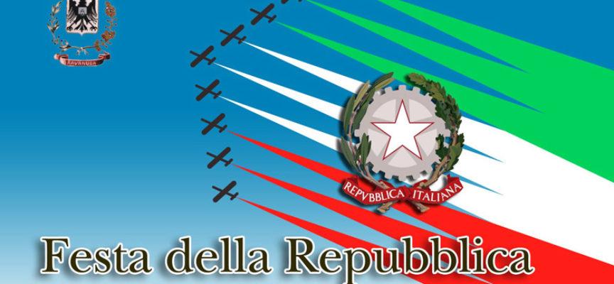 LA FESTA DELLA REPUBBLICA IL 2 GIUGNO