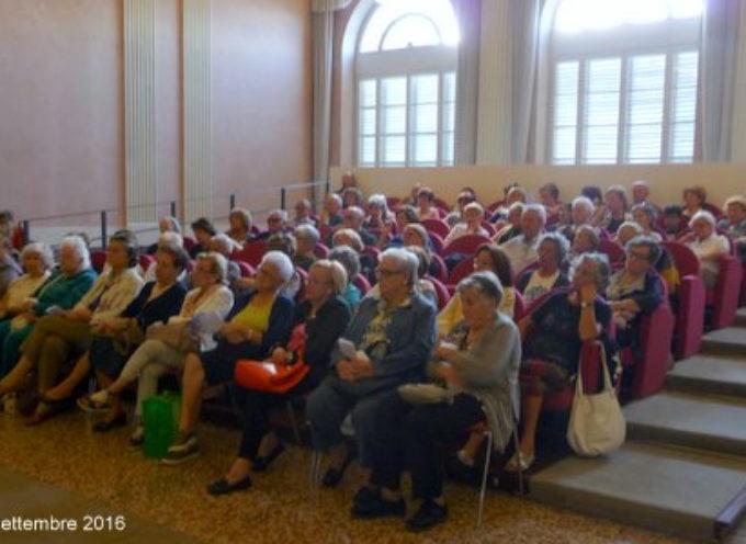Lezioni UNIDEL del 4 e 11 maggio 2018,a lucca, La carta fatta a mano, antica tradizione dei territori di Lucca e Pescia.