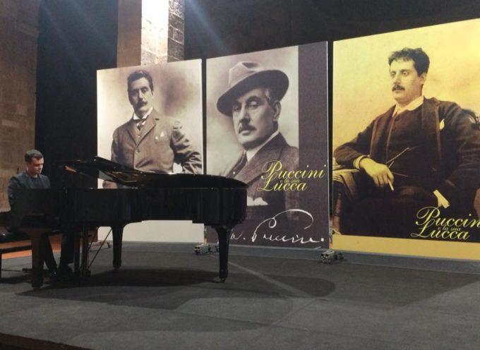 """Prosegue il Festival di Pasqua e Pentecoste: sabato 26 maggio ecco """"Il pianoforte romantico"""" di Ludovico Troncanetti"""