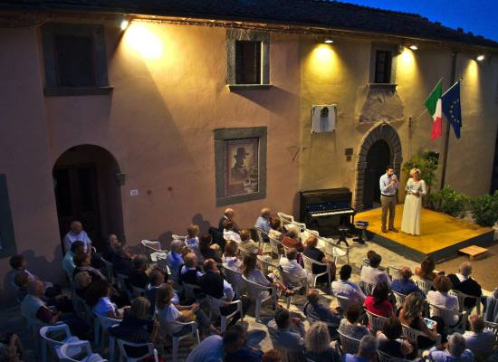 A Celle dei Puccini il primo wi-fi pubblico di Pescaglia