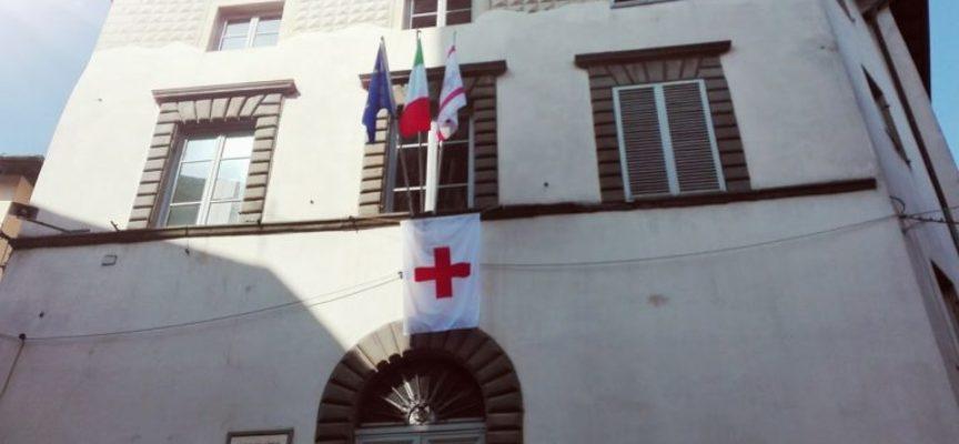 Festa della Croce Rossa Italiana, al borgo a mozzano