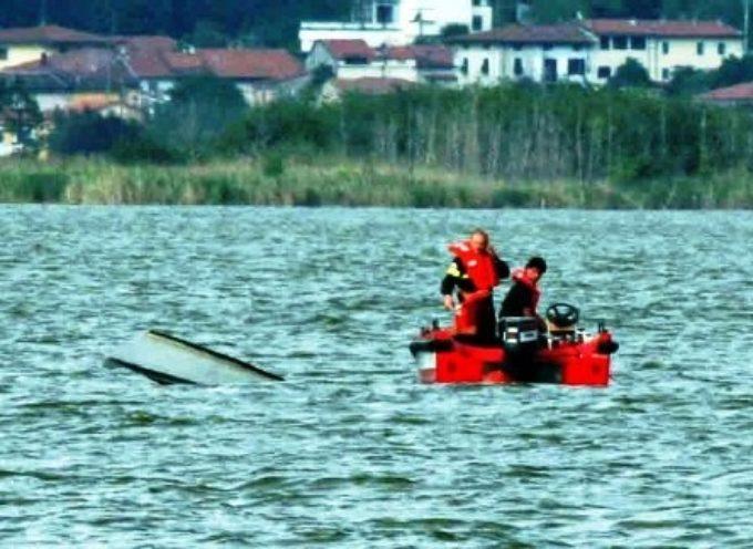 Si rovescia un barchino; ritrovato morto 46enne di Bozzano