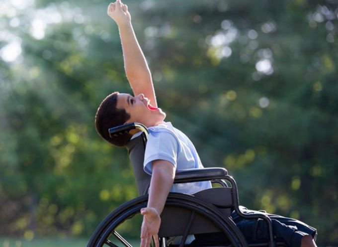 Attività estive per bambini e ragazzi con disabilità