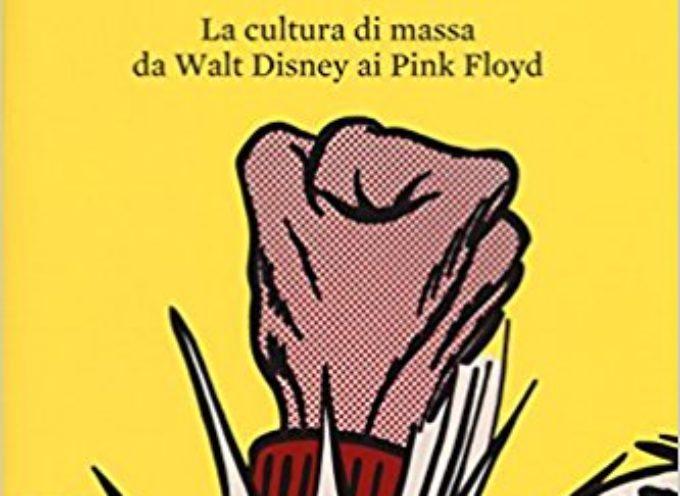 La cultura di massa da Walt Disney ai Pink Floyd: venerdì alle Scuderie Granducali