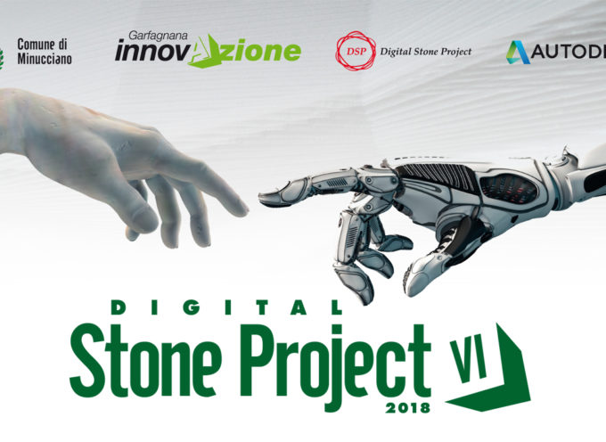 DIGITAL STONE PROJECT VI , a Gramolazzo