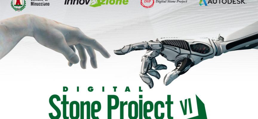 DIGITAL STONE PROJECT VI , a Gramolazzo