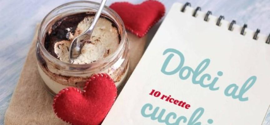 Dolci al cucchiaio: le 10 ricette più golose