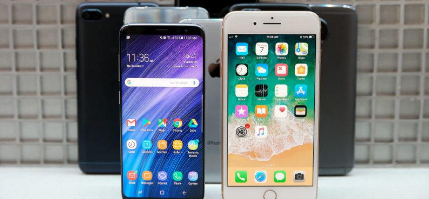Ordina l'acquisto di uno smartphone tramite internet, ma la merce non arriva.