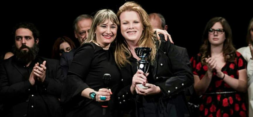 importante premio si va ad aggiungere alla ricca bacheca della cantautrice lucchese Francesca Magnelli in arte Frances.
