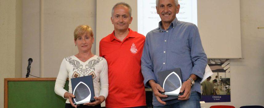 Grande partecipazione alla cerimonia di premiazione del podismo non competitivo lucchese.