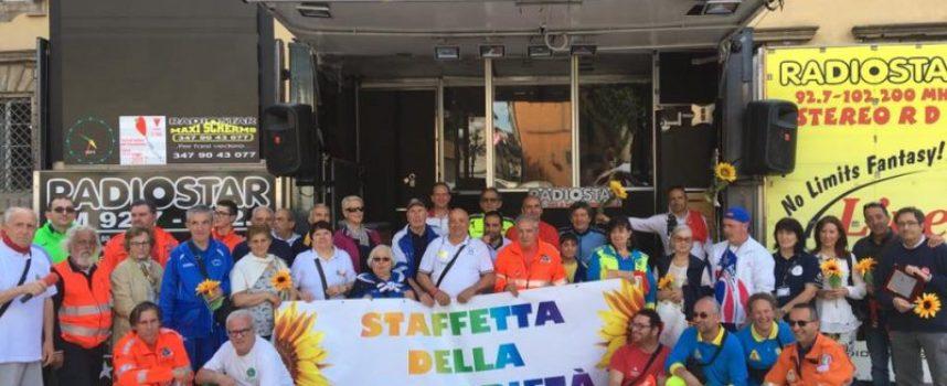 Dall'11 al 13 maggio Lucca  si tinge dei colori del volontariato.