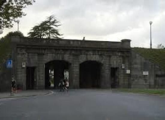 Nuova rotatoria a Porta S. Anna: dal 4 giugno sarà chiuso il parcheggio centrale di piazzale Boccherini