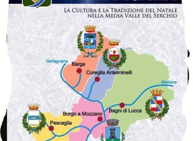 Progettazione della IIIª Edizione: La Valle Dei Presepi 2018 – 2019