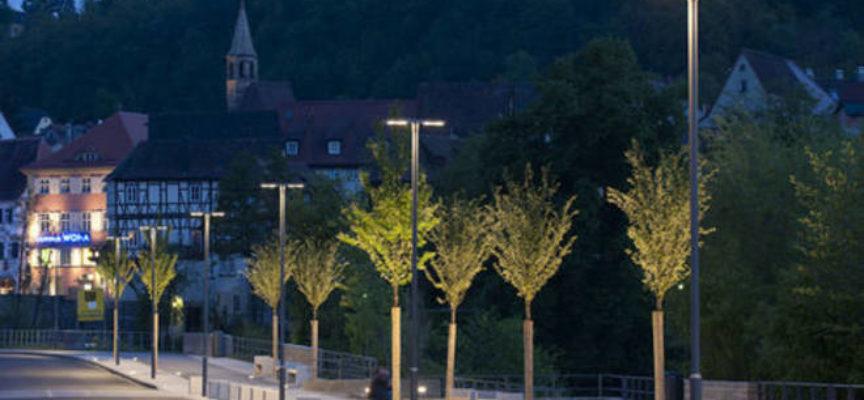 Borgo a Mozzano: 800.000 euro di lavori per la nuova illuminazione a led