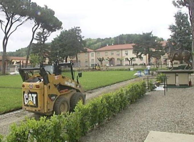 Dal prossimo 2 giugno una nuova pista al Campone di Fornaci