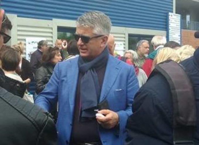 Sicurezza: Mallegni (FI) su record aggressioni Ospedale Versilia, politica non sia più tollerante
