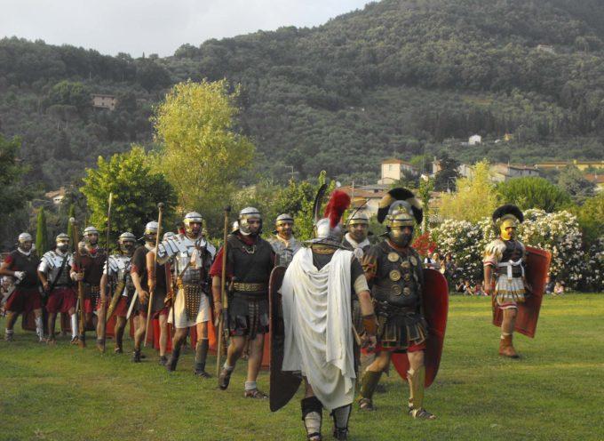 Perché non creare un percorso turistico, seguendo le tracce della Lucca Romana?