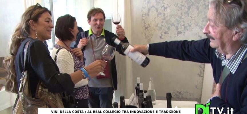 Intervista a Gino Fuso Carmignani – 17° Anteprima Vini della Costa Toscana