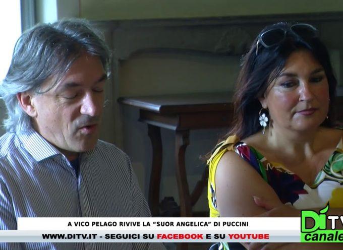 """A Vico Pelago rivive la """"Suor Angelica"""" di Puccini"""